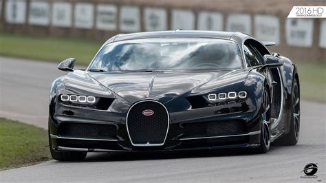 Bugatti Chiron Hp by Bugatti Chiron 1500 Hp Acceleration Dynamic Engine Sound