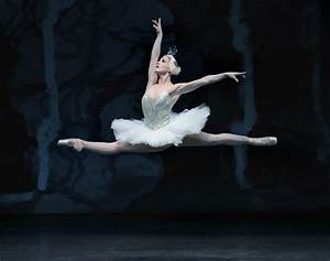 NYC Ballet's Ashley Bouder at the Peak of Her Career ...