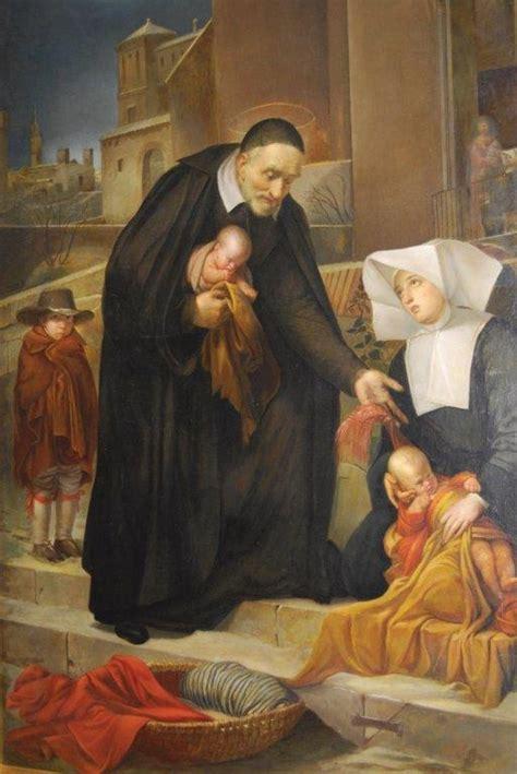saint vincent de paul communio