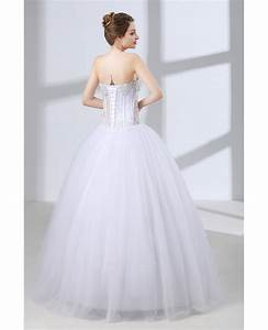Sweetheart corset ball gown wedding dress with sexy for Corset top wedding dress