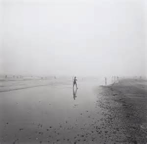 Exhibition 'harry Callahan American Photographer' At The