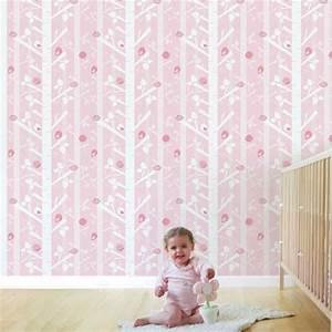 Papier Peint Petite Fille : papier peint chambre fille fresques murale enfant papier ~ Dailycaller-alerts.com Idées de Décoration