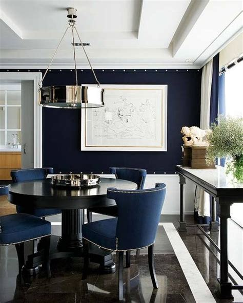 mende design best navy blue paint colors 8 of my favs