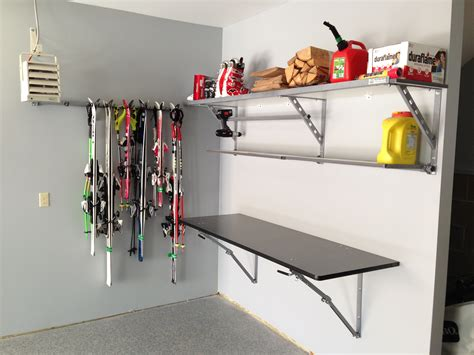 Minneapolis Garage Shelving Ideas Gallery Garage