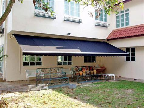 update harga canopy kain awning gulung  tenda membrane  canopy kain jakarta murah