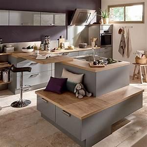Toutes nos cuisines Conforama : sur mesure, montées ou cuisines budget
