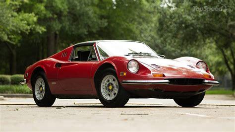 1972  1974 Ferrari Dino 246 Gts  Picture 683082 Car
