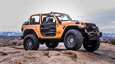 jeep wrangler yj 2018 nacho jeep concept wallpaper hd car wallpapers id 10169