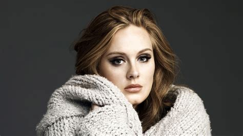 New Music On The Way From Adele