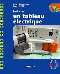 Installer Un Tableau Electrique Pdf