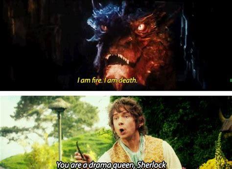 The Hobbit Meme - the hobbit memes pictures
