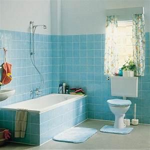 Möbel Für Kleines Bad : kleine badezimmer renovierung ideen ~ Frokenaadalensverden.com Haus und Dekorationen