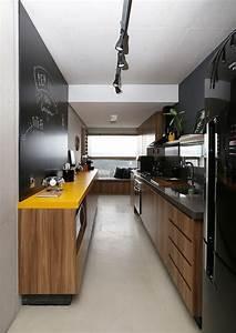 25+ melhores ideias de Cozinha corredor no Pinterest ...