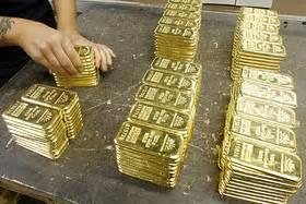 monet  gold bar heres  home loan marketwatch