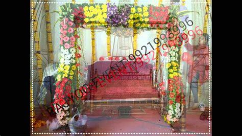 godh bharai event decoration  rajyog event
