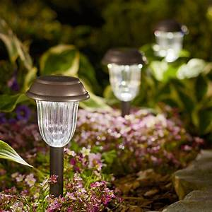 Lowes solar powered garden lights ftempo