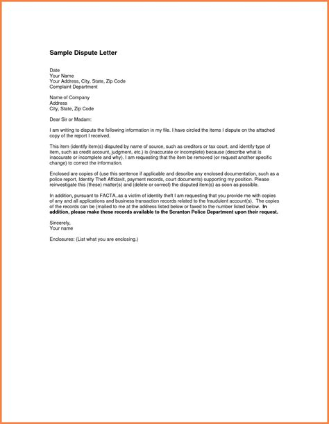 police complaint template business letters blog