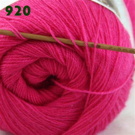 acrylic yarn sale new 1 ballx50gr lace soft crochet acrylic wool cashmere hand knitting yarn ebay