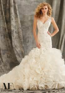 couture wedding dress af couture collection wedding dresses morilee