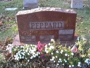 George Peppard Grave Site