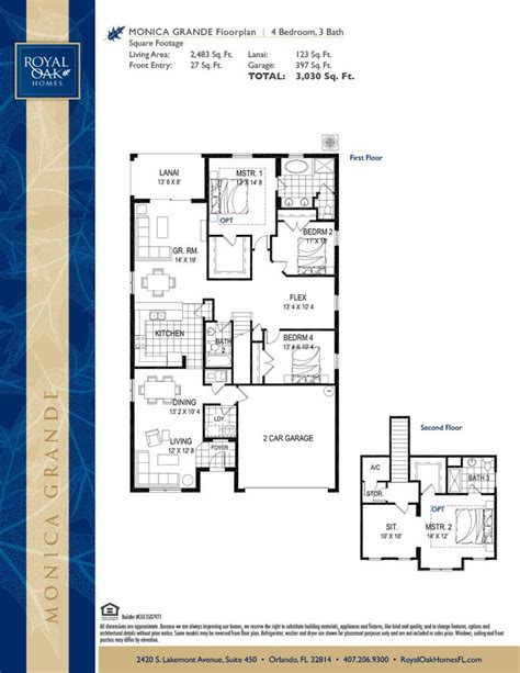 master suites floor plans floor plan 2 master suites for the home
