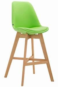 Tabouret De Bar Pied Bois : tabouret bar design cannes chaise de bar similicuir pieds ~ Melissatoandfro.com Idées de Décoration
