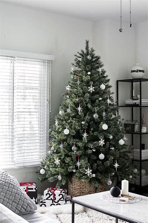 modern christmas trees ideas  pinterest ombre