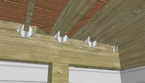 picture frame hangers deck joist spans deck design and ideas
