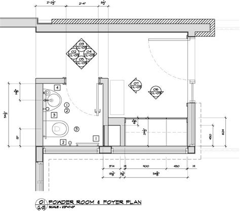 How To Find House Plans by Small Powder Room Floor Plans Powder Room Floor Plans