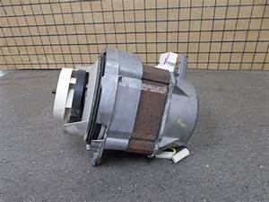 Whirlpool Dishwasher Pump Motor W10226459   30 Day Warranty