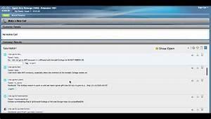 Cisco SocialMiner 10.5 - YouTube
