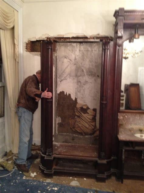 greatest craigslist find salvaging  giant antique