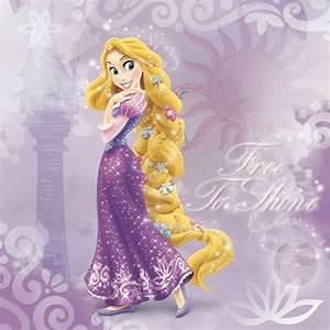 Rapunzel - Tangled Photo (34427218) - Fanpop