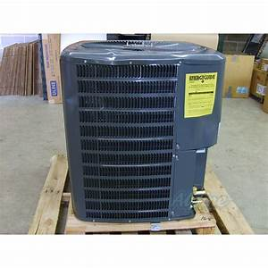 Goodman Gsc130361a Central Air Conditioner Item No 3233 3