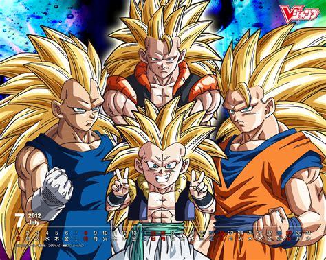 Redribonz Dragon Ball Heroes Gogeta Ssj3