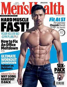 MEN'S HEALTH – (12 issues) | Adept Learning Student Portal