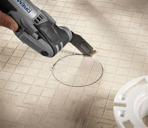 cutting tile with dremel dremel mm485 universal carbide flush cut blade 1 pack