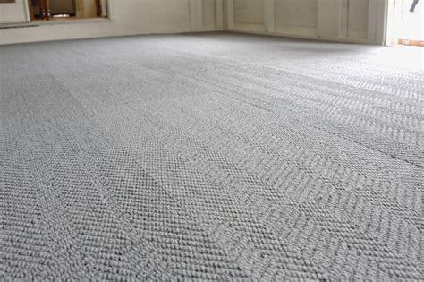 patio update installing flor carpet tiles simply organized