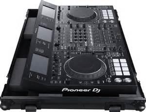 Pioneer DJ Controller Case
