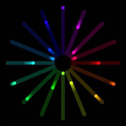 Radio Animation Processing Vivo Linea Dot Gifs