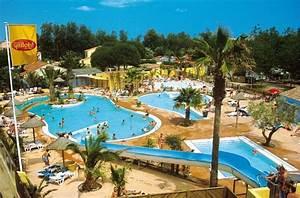 la station balneaire de marseillan plage homair le blog With camping a marseillan plage avec piscine