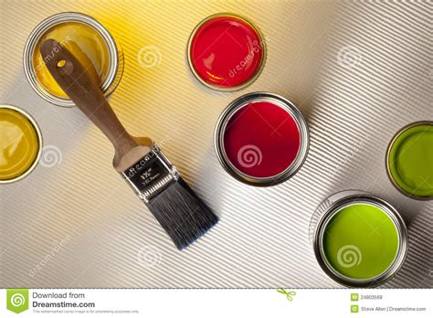 Interior Paints For Home Painting And Decorating Clipart 62