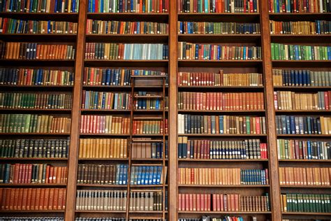 harvard zoom library backgrounds background bookshelves rainbow gazette classics its fall dunster features