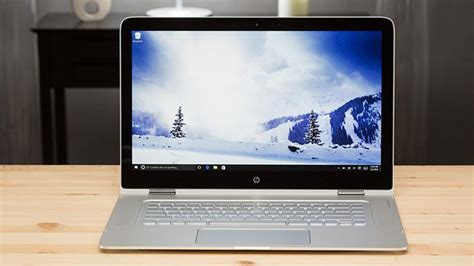 hp spectre x360 15t 15 ap012dx review rating pcmag
