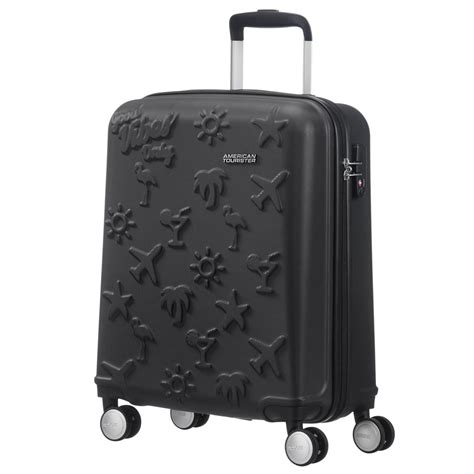 american tourist koffer koffer american tourister vibes 55 cm