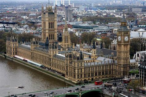 chambre des communes londres chambres du parlement à londres angleterre photographie