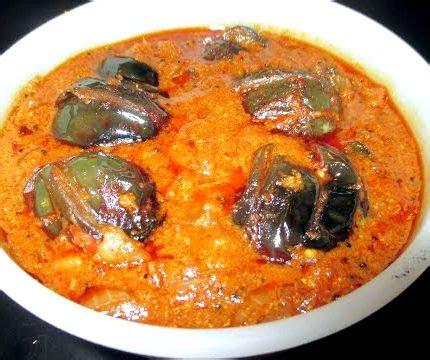 Tamil people have many delicious recipes of food. Kathirikai puli kulambu brinjal gravy recipe