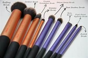 Pinceau Pas Cher : le pinceau maquillage professionnel lequel choisir ~ Edinachiropracticcenter.com Idées de Décoration