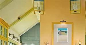 Amerikanische Küche Einrichtung : die wohngalerie amerikanische farmhaus einrichtung ein heller landhausstil ~ Sanjose-hotels-ca.com Haus und Dekorationen