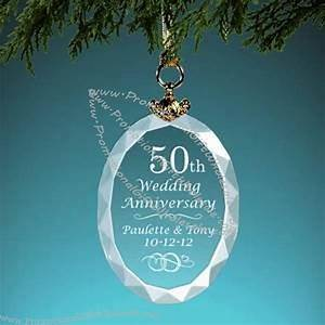 personalized wedding anniversary crystal gift ornament With personalized wedding anniversary gifts